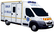 Gruau Ambulances